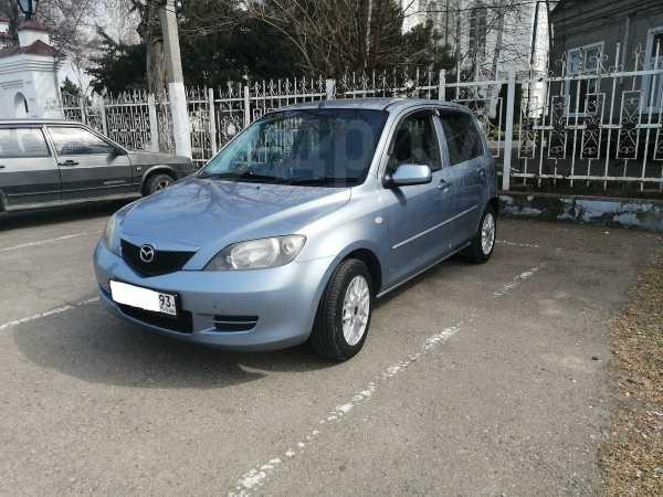 Mazda Demio, 2005 год, 280 000 руб.