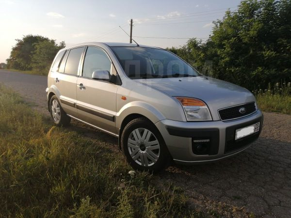 Ford Fusion, 2008 год, 400 000 руб.