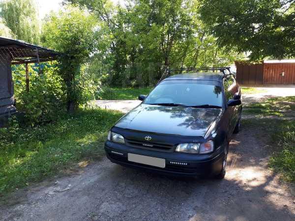 Toyota Caldina, 1996 год, 120 000 руб.
