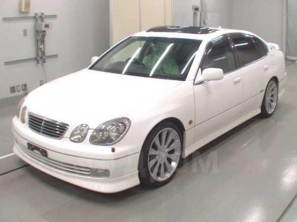 Toyota Aristo, 2003 год, 422 000 руб.
