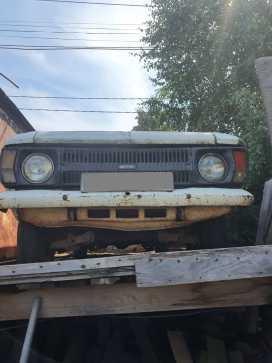 Братск 2715 1992