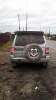 Mitsubishi Pajero iO, 1999 год, 245 000 руб.