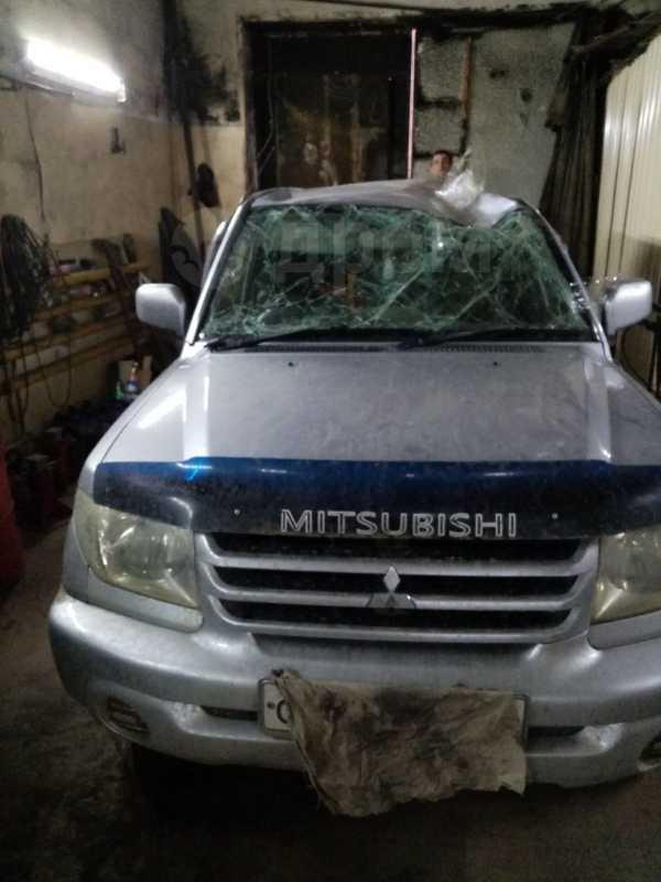 Mitsubishi Pajero iO, 2003 год, 200 000 руб.