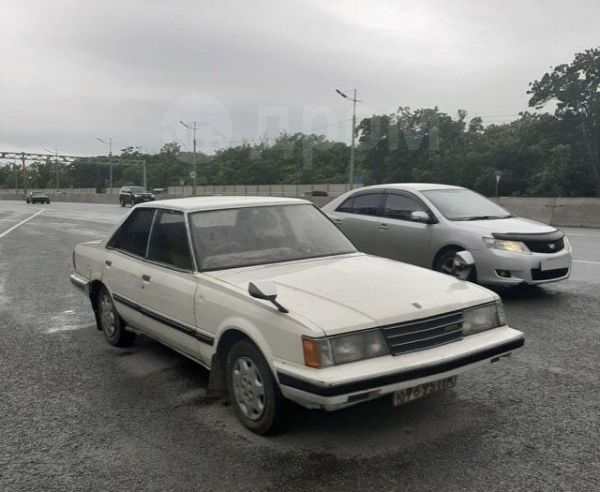 Toyota Chaser, 1984 год, 75 000 руб.