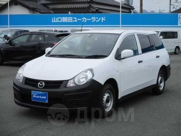 Mazda Familia, 2016 год, 440 000 руб.