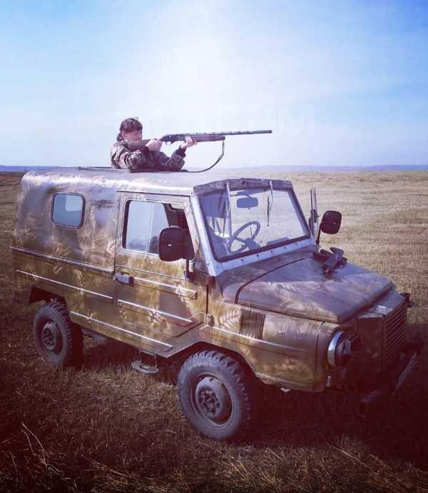 ЛуАЗ ЛуАЗ, 1984 год, 99 000 руб.