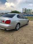 Toyota Aristo, 2001 год, 454 000 руб.