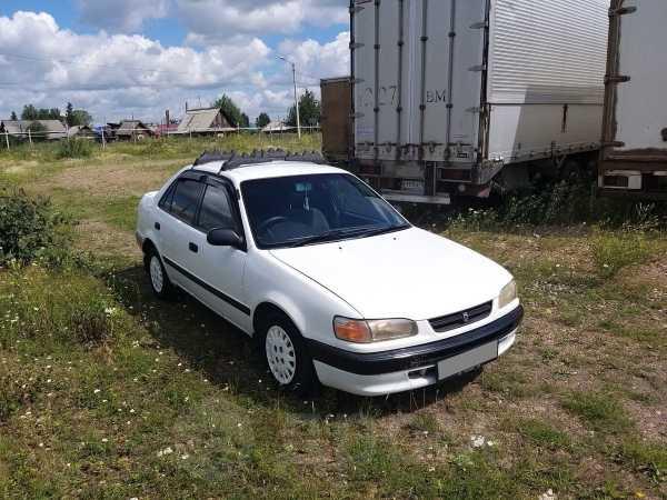 Toyota Corolla, 1996 год, 178 000 руб.