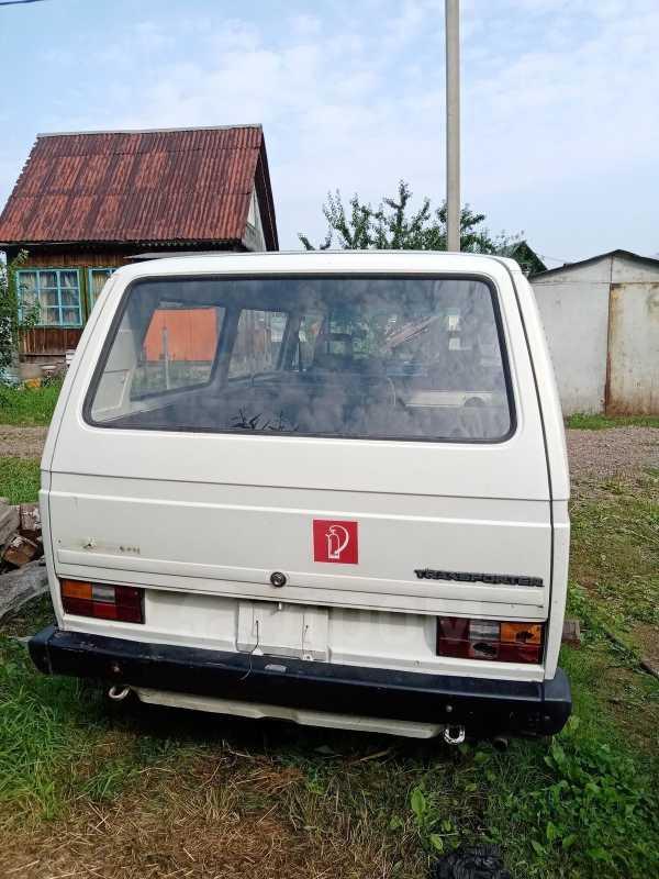 Volkswagen Transporter, 1985 год, 70 000 руб.