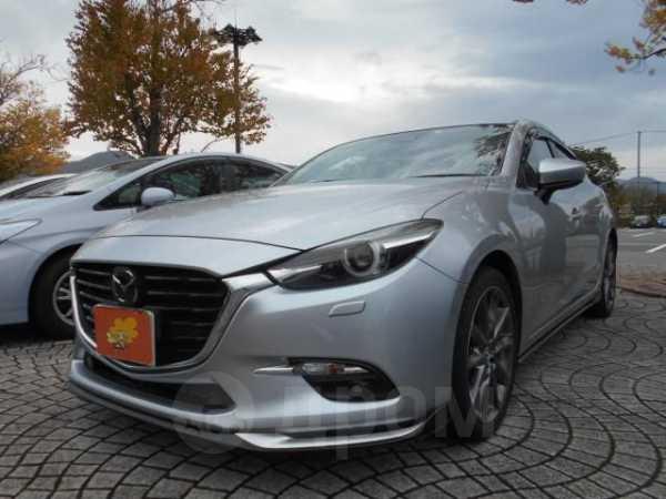 Mazda Axela, 2016 год, 1 250 000 руб.