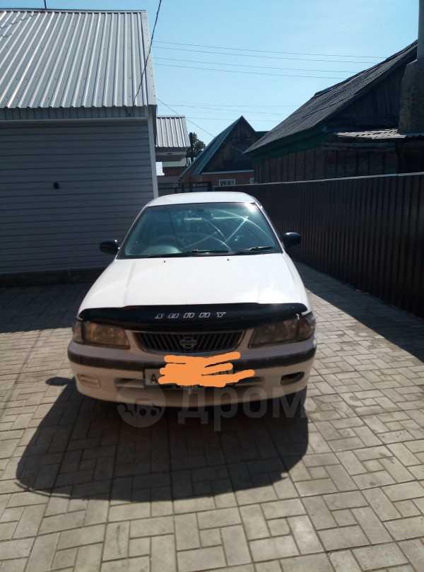 Nissan Sunny, 2000 год, 250 000 руб.