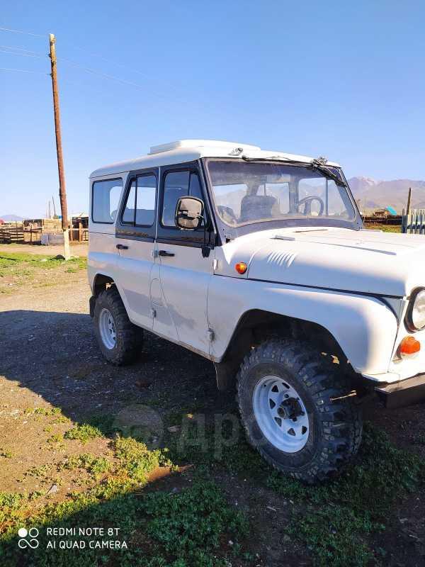 УАЗ 3151, 1997 год, 180 000 руб.