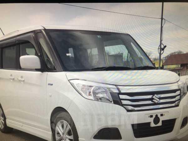 Suzuki Solio, 2016 год, 700 000 руб.