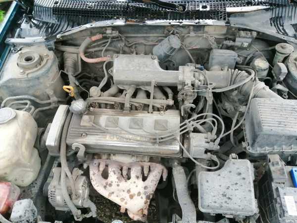 Toyota Carina E, 1993 год, 50 000 руб.