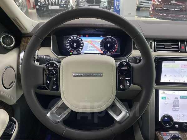 Land Rover Range Rover, 2018 год, 9 300 000 руб.