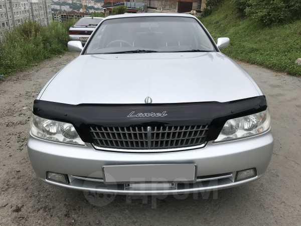 Nissan Laurel, 2000 год, 155 000 руб.