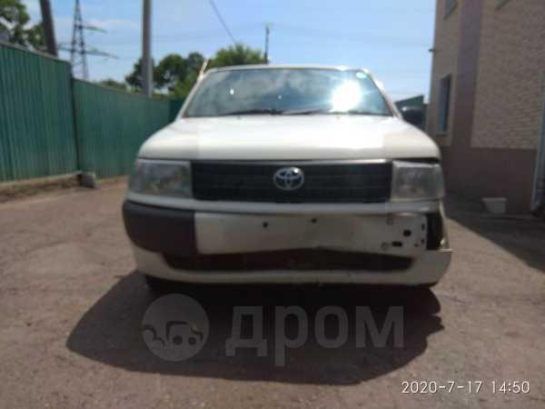 Toyota Probox, 2013 год, 295 000 руб.