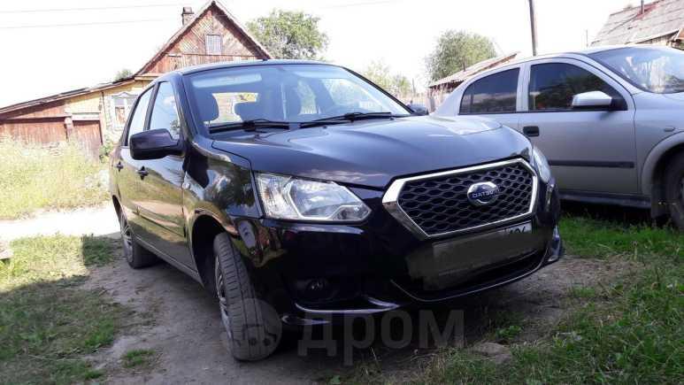 Datsun on-DO, 2016 год, 330 000 руб.