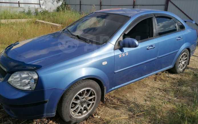 Chevrolet Lacetti, 2007 год, 219 000 руб.