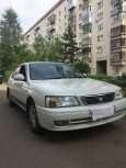 Nissan Bluebird, 2000 год, 227 000 руб.