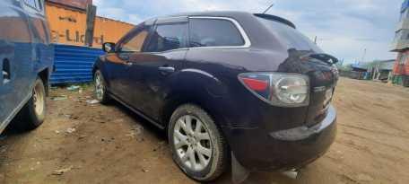 Якутск Mazda CX-7 2006