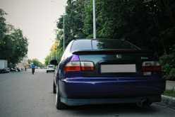 Жуковский Civic 1992