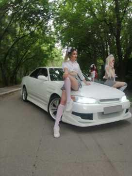 Омск Mark II 1993