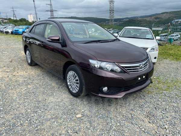 Toyota Allion, 2013 год, 835 000 руб.