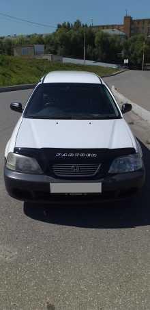 Томск Partner 2000