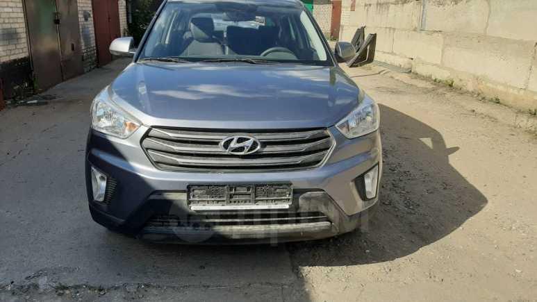 Hyundai Creta, 2019 год, 530 000 руб.