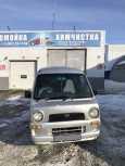 Subaru Sambar, 2003 год, 98 000 руб.