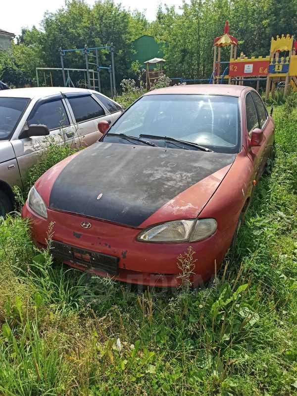 Hyundai Lantra, 1997 год, 50 000 руб.