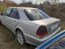 Волгоград C-Class 1998