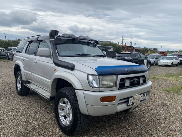 Toyota Hilux Surf, 1998 год, 625 000 руб.