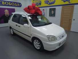 Свободный Toyota Raum 1997