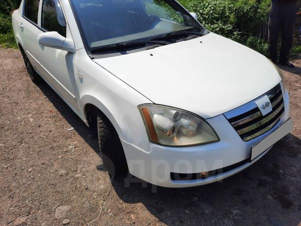 Chery Fora A21, 2007 год, 250 000 руб.