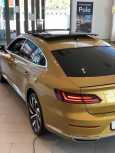 Volkswagen Arteon, 2020 год, 3 022 500 руб.