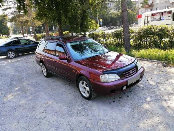 Honda Orthia, 1996 год, 158 000 руб.