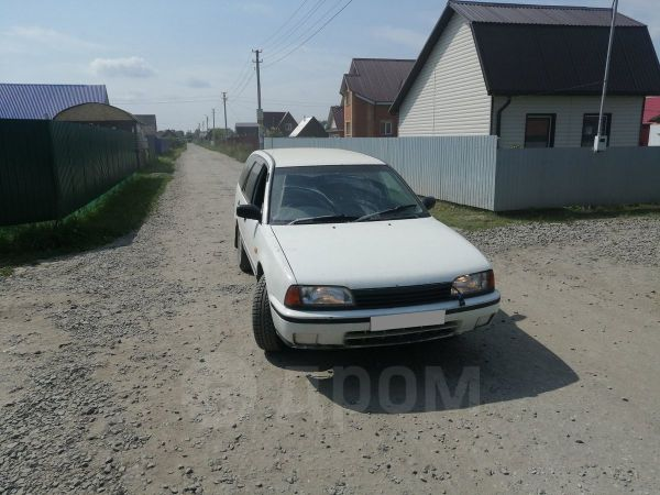 Nissan Avenir, 1998 год, 43 000 руб.