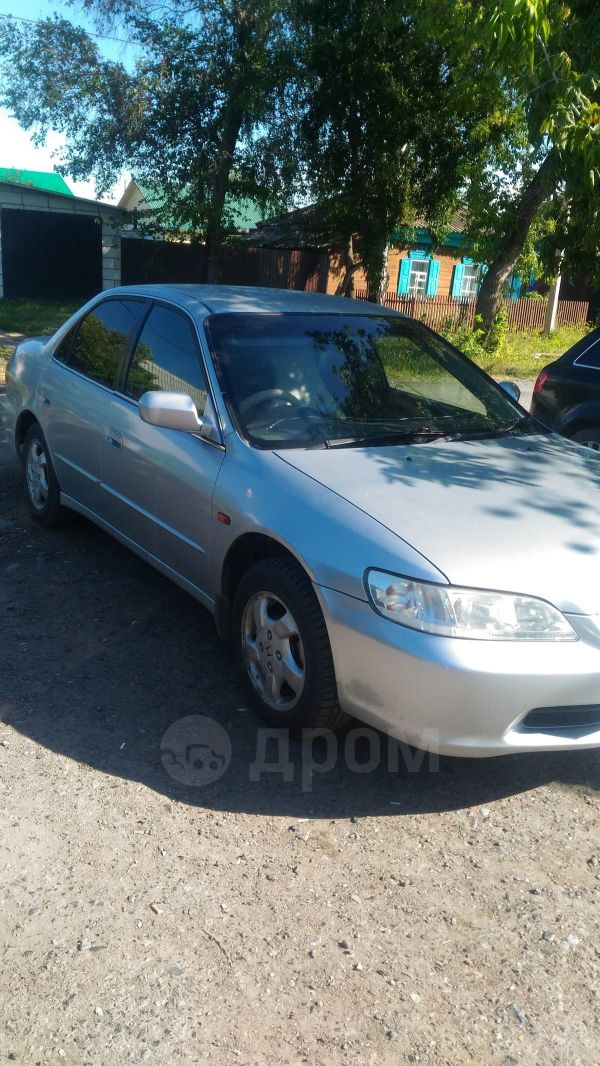 Honda Accord, 2000 год, 279 000 руб.