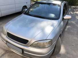 Сургут Opel Astra 2001