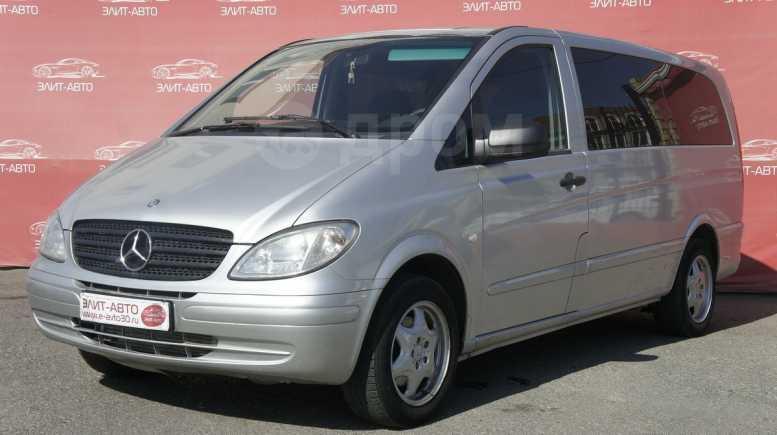 Mercedes-Benz Vito, 2010 год, 850 000 руб.