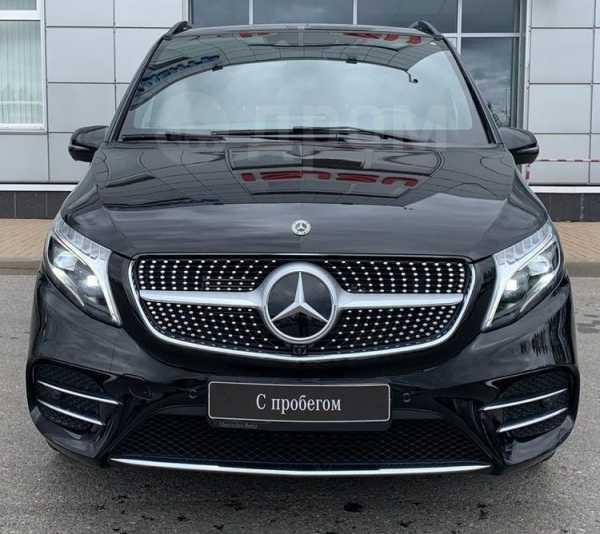 Mercedes-Benz V-Class, 2019 год, 7 220 000 руб.