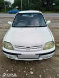 Nissan March, 1998 год, 110 000 руб.