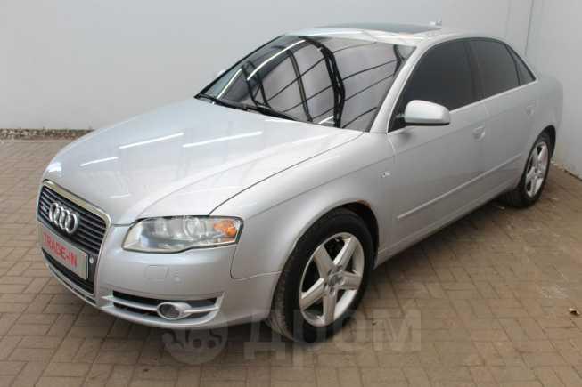 Audi A4, 2004 год, 359 888 руб.