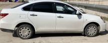 Nissan Almera, 2017 год, 670 000 руб.