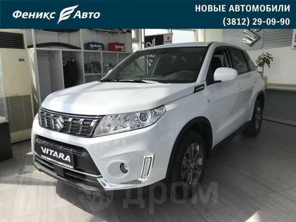 Suzuki Vitara, 2020 год, 1 739 000 руб.