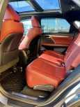 Lexus RX350, 2016 год, 2 960 000 руб.