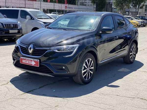 Renault Arkana, 2019 год, 1 260 000 руб.
