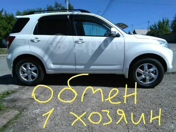 Toyota Rush, 2006 год, 585 000 руб.